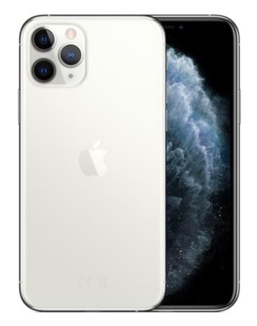 iphone 11 pro plata