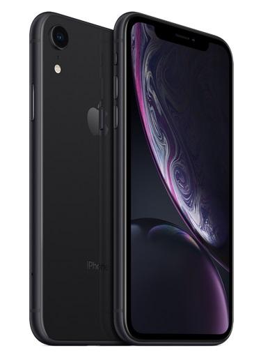 iphone XR negro